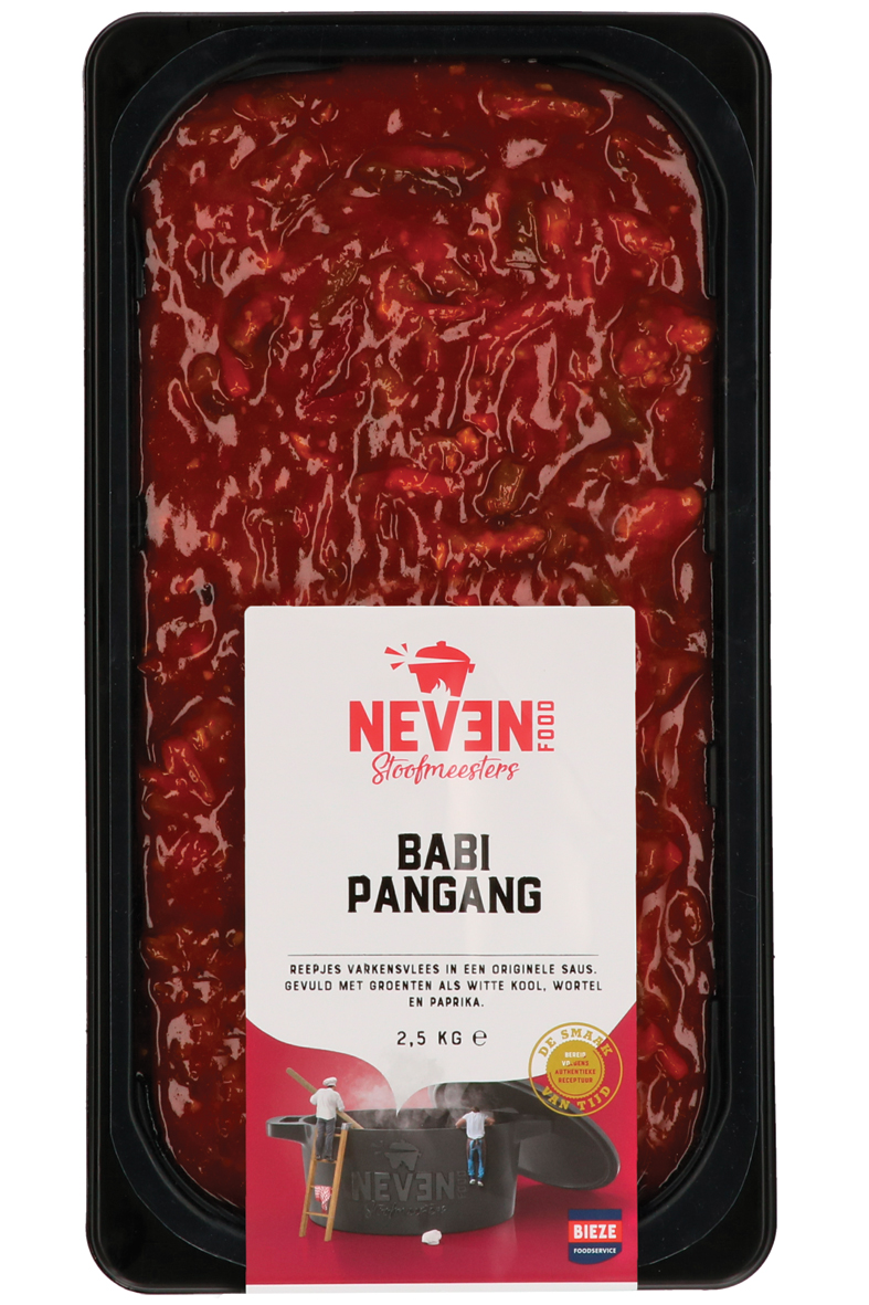 Neven Food Babi Pangang