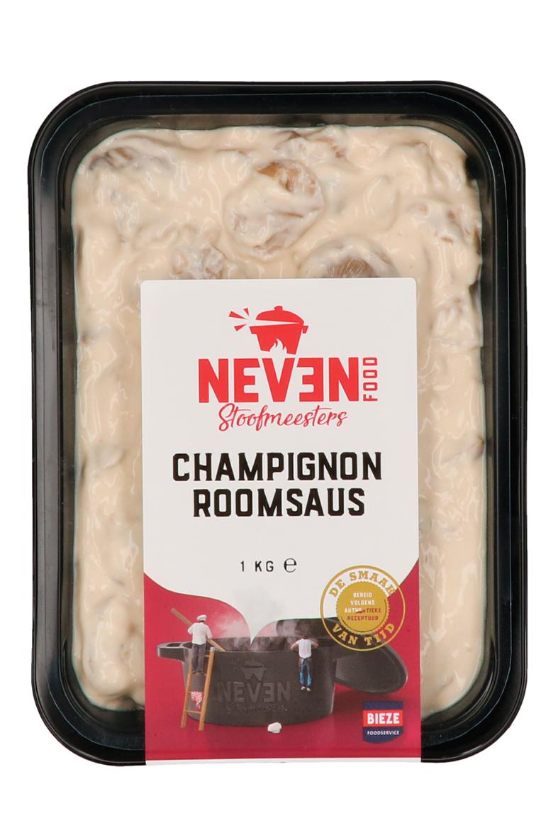 Neven Food Champignon-roomsaus