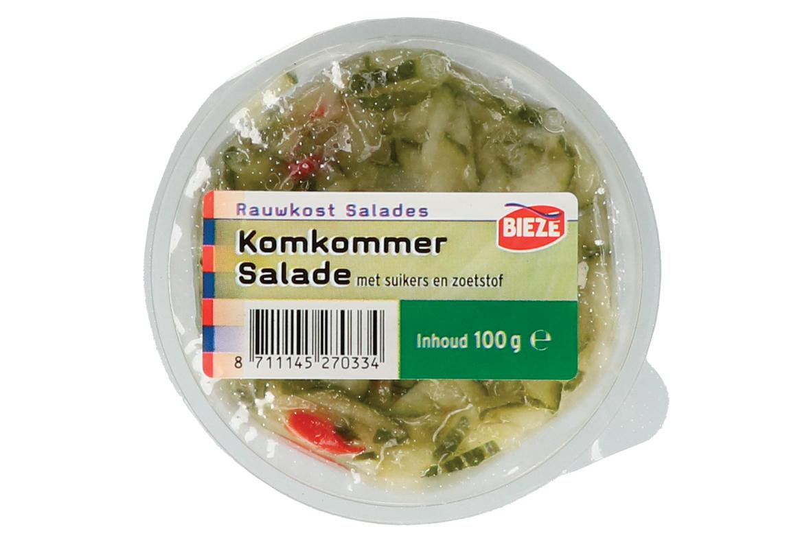 komkommer naturel