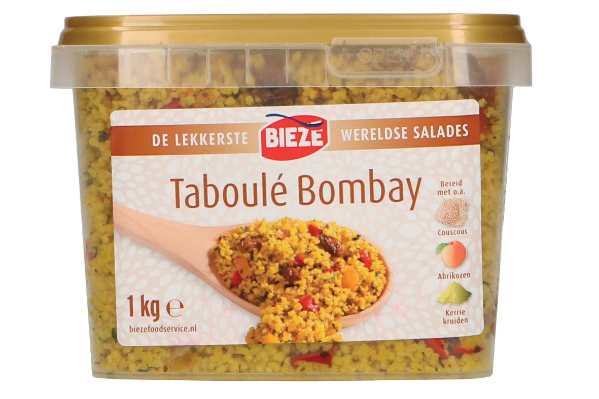 Bieze taboule Bombay