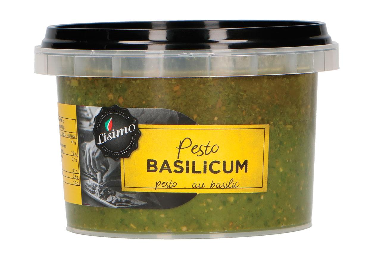 Lisimo pesto basilicum