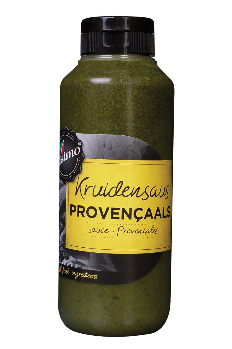 Lisimo kruidensaus Provençaals