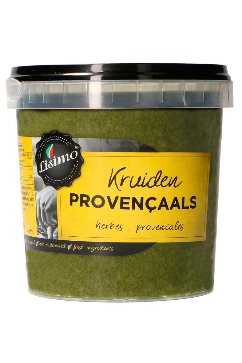 Lisimo kruiden Provençaals