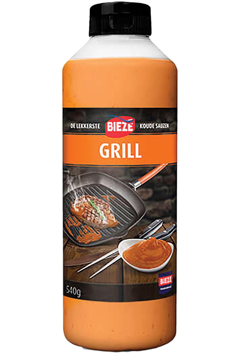 Grill saus