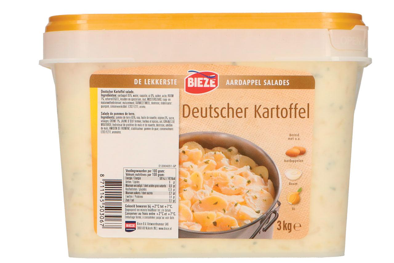 Bieze Deutscher Kartoffel
